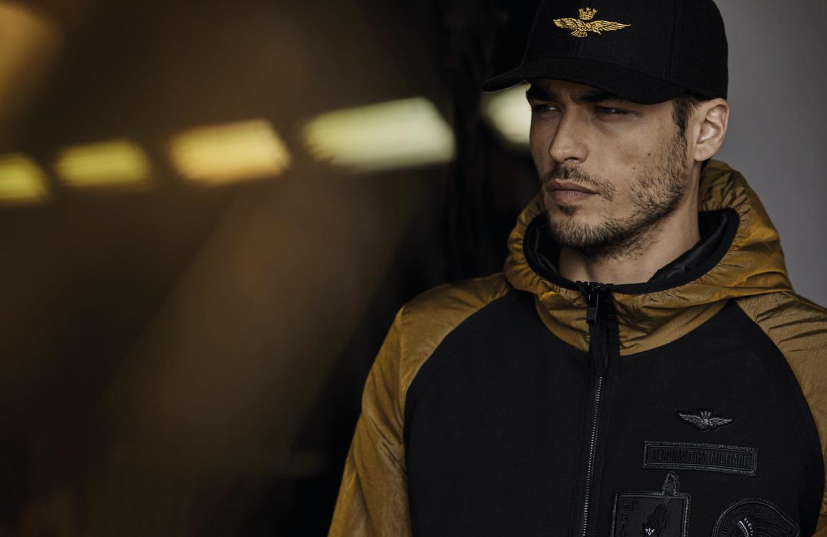 Aeronautica Militare – Noul brand pe Gomez!