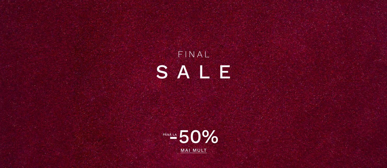mss sale ro women