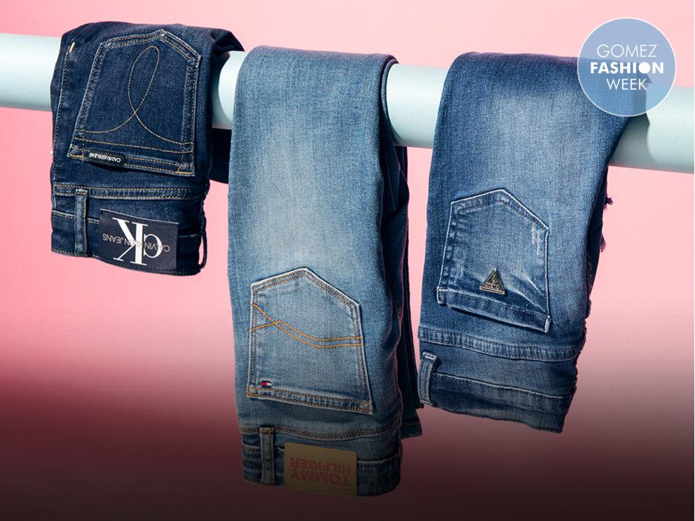 Pantaloni și blugi până la -30%